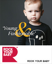 Rock Your Baby【ロックユアベビー】